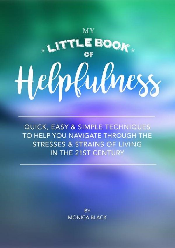 My Little Book of Helpfulness